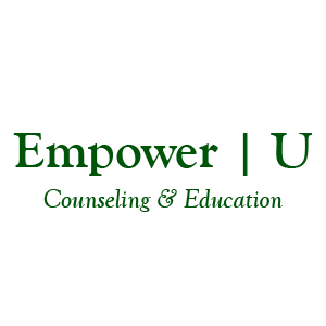 Empower | U Counseling and Education Logo